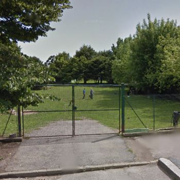 Dog Park Torino - Parco Sempione (via Brenta)
