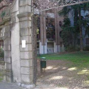 Dog Park Udine - Area Verde ex Cariplo