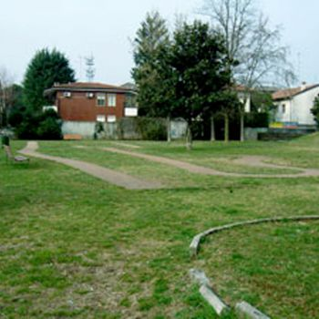 Dog Park Udine - Area Verde Alfredo Berzanti