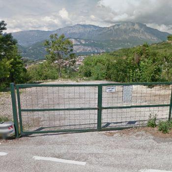 Dog Park Trento - Area di Oltrecastello