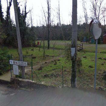 Dog Park Pordenone - via Azzano Decimo