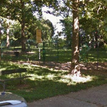 Dog Park Torino - via Servais