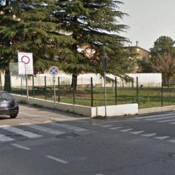 Dog Park Pesaro - via Andrea Costa/via Alessandro Lamarmora