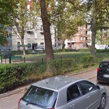 Dog Park Milano - via Dezza
