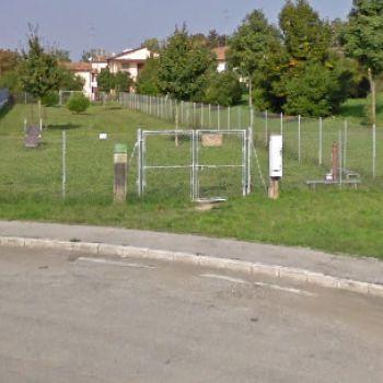 Dog Park Lugo - Giardino a 4 zampe