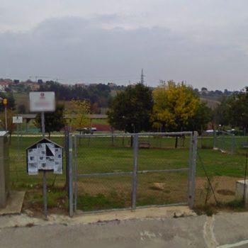 Dog Park Osimo - Sgambatoio Vescovara