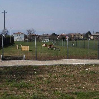 Dog Park Dueville - via Santa Fosca