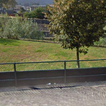 Dog Park Morbegno - via Rivolta