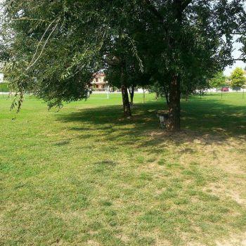 Dog Park Porto Mantovano - via Don Primo Mazzolari