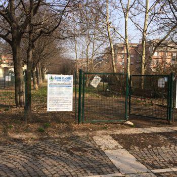 Dog Park Brescia - Parco Ziziola