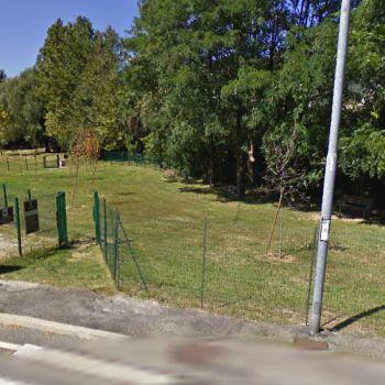 Dog Park Nave - Parco del Garza