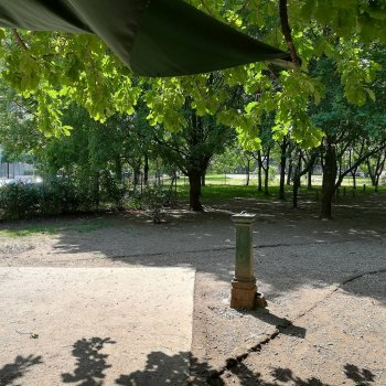 Dog Park Cinisello Balsamo - via Giovagnoli